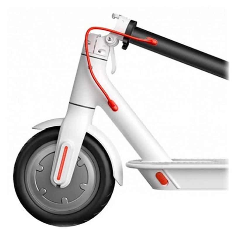 Xiaomi-Mi-el løbehjul sammenklappelig
