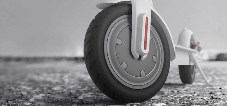 Test af 7 elektriske løbehjul | De bedste el-løbehjul 2019