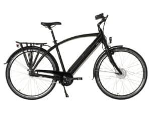 Witt E-Bike - Model E650