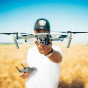 Begynder drone – 5 af de bedste begynder droner
