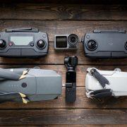 Komplet guide om drone regler