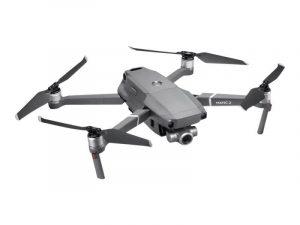 Bedste drone | DJI Mavic 2 Zoom