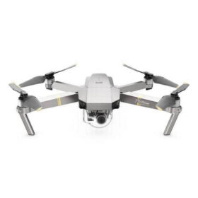 DJI Mavic Pro drone Platinum