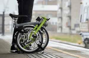 Sammenklappelig elcykel test | Bedste sammenklappelige elcykel