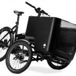 Bitchers & Bikes MK1-E Family 500 Wh NuVinci