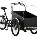 Christiania Bikes el ladcykel