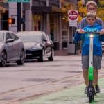 El løbehjul med sæde – få overblikket over de bedste i test