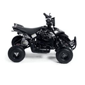 Impulse Elektrisk Quadbike 800W (fra 6 år)