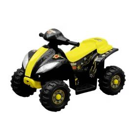 Mini Quad elektrisk ATV (til de helt små – 1 ½-3 år)