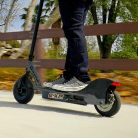 Testanmeldelse af Denver elektriske løbehjul – find de bedste el løbehjul på markedet