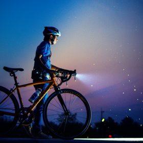 De bedste cykellygter på markedet – eksperternes favoritter
