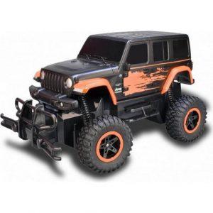 Jeep Wrangler Sahara Unli