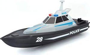 Maisto Police Boat