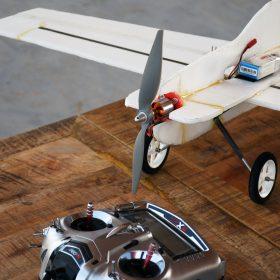 De bedste fjernstyrede fly, der giver dig luft under vingerne