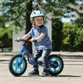 Find den bedste løbecykel til børn – eksperternes valg